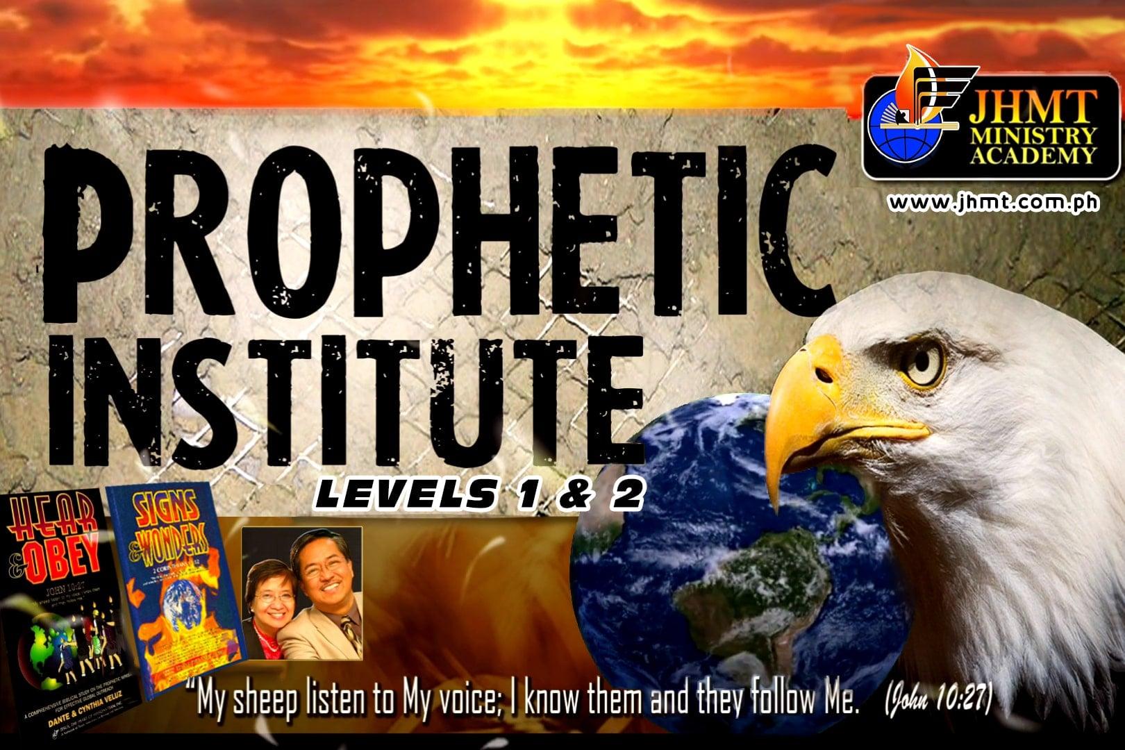 Prophetic Institute