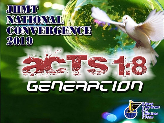Acts 1:8 Generation
