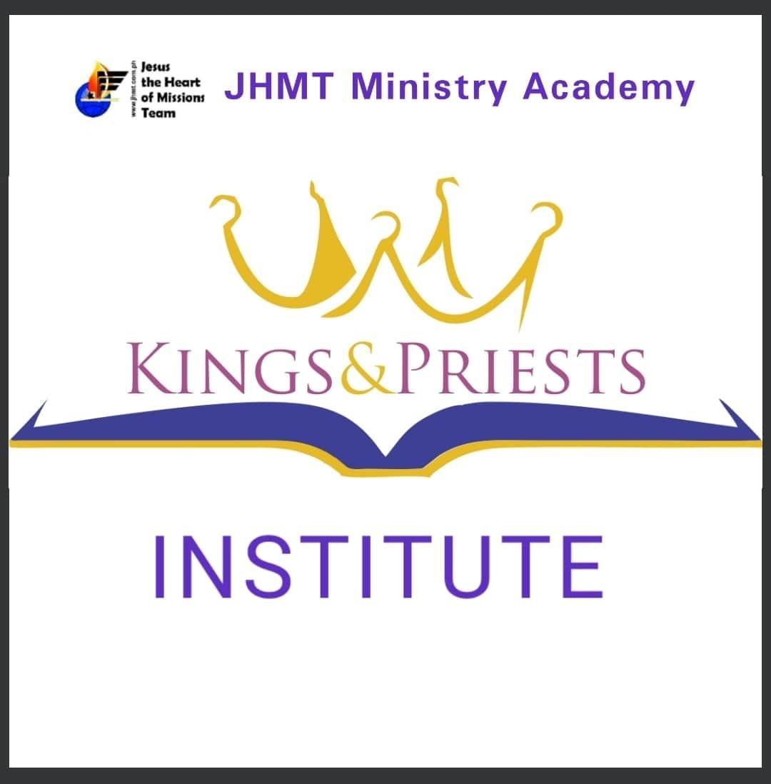 Kings & Priest